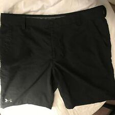 Ireland Lacrosse Under Armour Coach Shorts - size 38