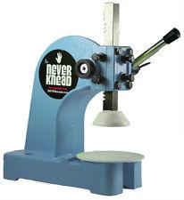 EASY POLYMER CLAY KNEADER! Baby Blue NEVERknead Kneading Tool Sculpey Pavelka