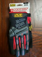 MECHANIX M-PACT TACTICAL GLOVE GLOVES SPORTS RACE ARMY MILITARY SHOOTING WEAR