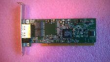 Silicom PXG2 Dual Port Copper Gigabit Ethernet PCI-X Server Adapter