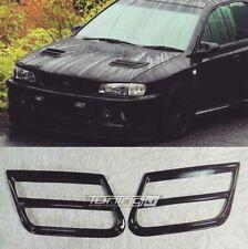 Subaru Impreza GC8 bonnet air vents Hood Scoop GF8 WRC S5 Prodrive STi WRX 22B