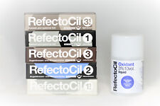 RefectoCil 6001 15ml Augenbrauen- und Wimpernfarbe - 1.1 Graphit