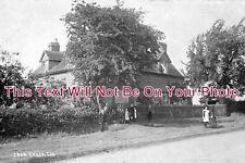 WA 342 - Iron Cross, Alcester, Warwickshire - 6x4 Photo