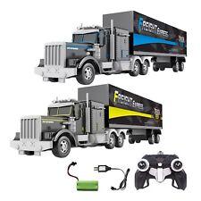 RC ferngesteuerte LKW Auto Truck mit Akku und Ladegeräte 59cm Lang