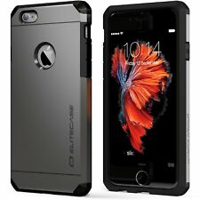 iPhone 6 EliteCase Ultimate Armor Durable Protective Triple Layer w/ Screen Prot
