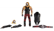 WWE ULTIMATE EDITION FIGURE FIEND (US IMPORT) ACC NEW