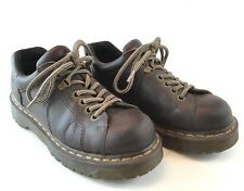 Dr. Martens Shoes 8312 UK 5 Mens US 6 Woman's US 7 Brown Leather