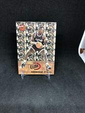 New listing 1992-93 All Rookie Series #7 Shaquille O'neal Orlando Magic RC