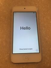 iPod Touch 6th Gen -A1574 - Silver (32Gb) - Used - Very good condition