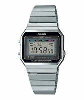 Casio Men's A700W-1A Watch
