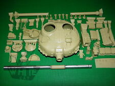 MiniArm 1:35 T-64B with Roof Applique Anti-Radiation Layer for Skif Kit B35012*