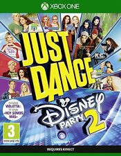 Just Dance - Disney Party 2 II für XBOX ONE | NEUWARE | DEUTSCH!