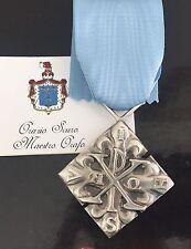 Medaglia Benemerenza Giubilare Sacro Militare Ordine Costantiniano S. Giorgio