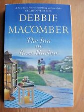 Rose Harbor: The Inn at Rose Harbor 1 by Debbie Macomber (2014, Paperback)