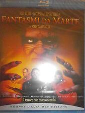 FANTASMI DA MARTE FILM IN BLU-RAY NUOVO DA NEGOZIO ANCORA INCELLOFANATO-SPED.4,9