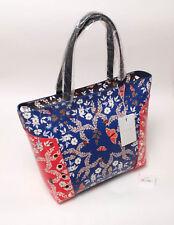 TED BAKER BEAUTIFUL KYOTO FLORAL JAPANESE GARDENS GARRYA HAND BAG TOTE BNWT