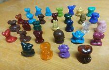 Vintage & Retro - 90s - Gogos Crazy Bones Toys Game - Joblot Bundle