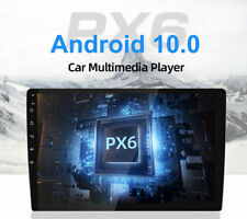 """4G+64G 10.1"""" Android 10 Octa Core 1 DIN Car Radio Stereo AUX WiFi GPS+Camera DAB"""
