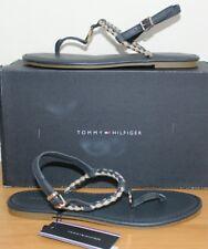 Tommy Hilfiger Jennifer Midnight Sandals Uk 3.5 Eu 36 RRP £42.00