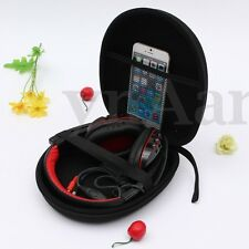 Headphone Earphone Headsets Case Bag for Sony MDR-ZX100 ZX110 ZX300 ZX310  !
