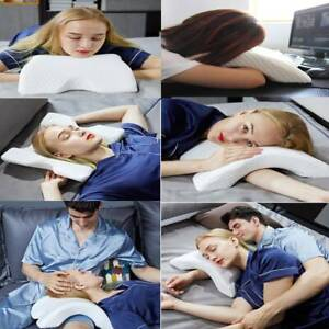 Harry up 6 in1 Multifunction Slow Rebound Pressure Pillow Hand & Neck-Protection