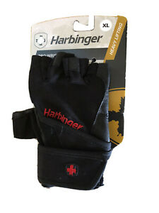 Harbinger XL PRO WRISTWRAP  Heavy lifting