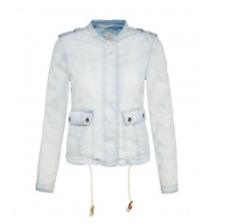 d348ac4381df Soccx Normalgröße Damenjacken   -mäntel aus Denim günstig kaufen   eBay