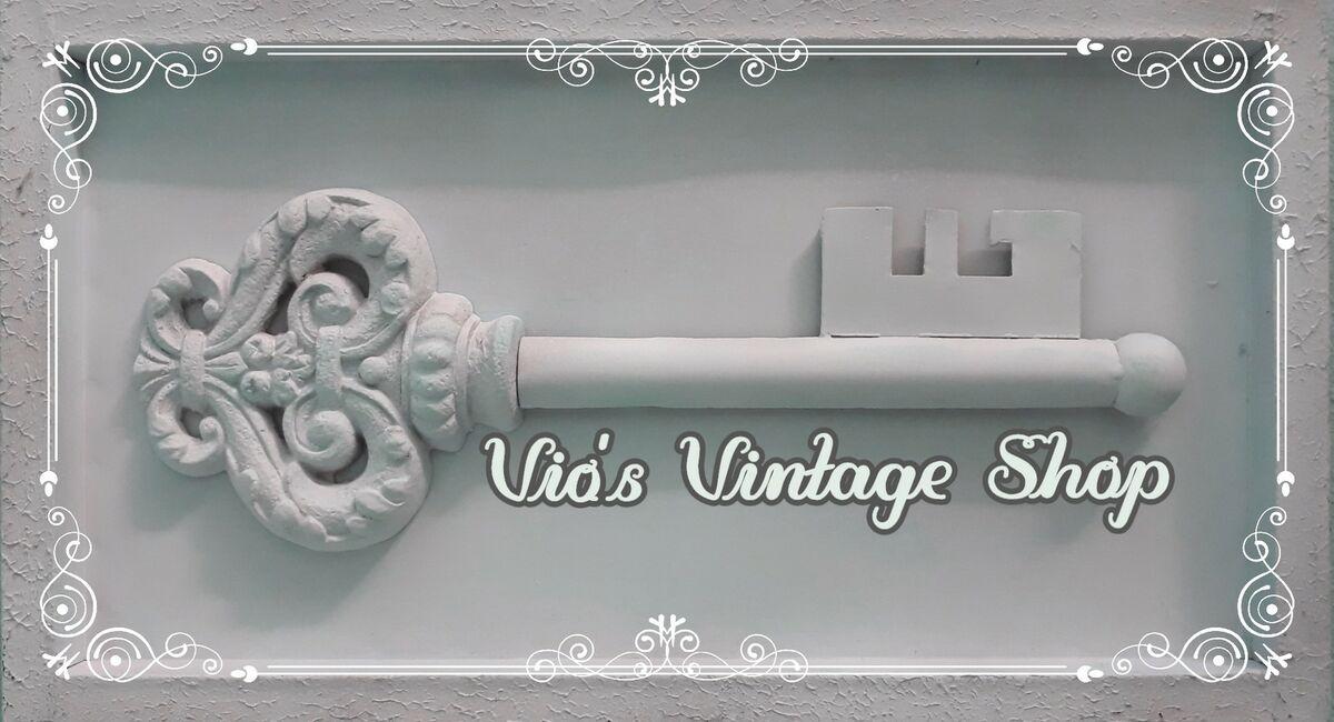 Vio's Vintage Shop