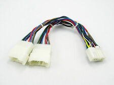 For INFINITI FX35 MP3 SD USB CD AUX Module Y Cable