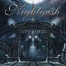Nightwish-Imaginaerum (ltd.2-cd)