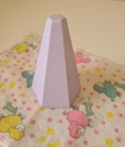 Fisher Price 'Precious Places Silver Bells Wedding Chapel' Church Steeple ONLY