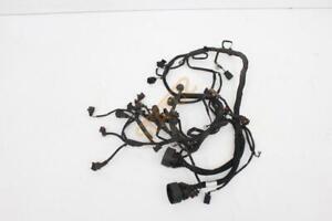 Porsche 911 996 3.6 M96.04 Engine Wiring Loom Harness