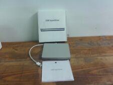 Apple USB Superdrive DVD/CD Burner/Player MD564LL/A Model A1379