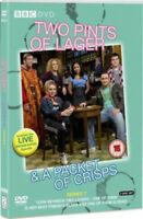 Two Pints of Lager and a Packet of Crisps: Series 7 DVD (2008) Natalie Casey
