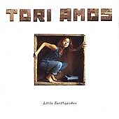 Tori Amos - Little Earthquakes (1992)
