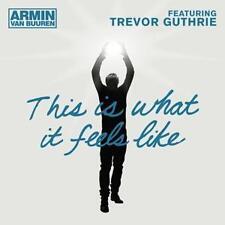 Buuren,Armin Van Feat. Guthrie,Trevor - This Is What It Feels Like
