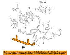 Cadillac GM OEM 05-08 STS Steering-Power Steering Cooler 15236157