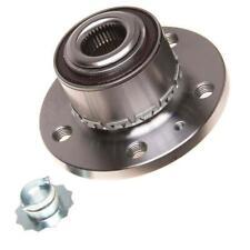 Audi A2 2000-2005 Front Hub Wheel Bearing Kit