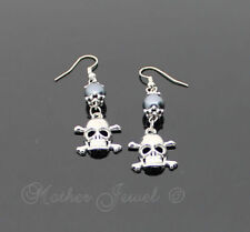 Unbranded Mixed Themes Silver Plated Fashion Earrings