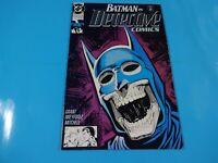 detective comics DC  #620 Nice Comic book