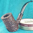 MINT%21+MIKE+BUTERA+TEXTURED+CLASSIC+SPECIAL+LARGE+3%2F4+BENT+AMERICAN+Estate+Pipe