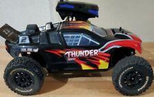 Zd Racing Thunder 9104 Ztx-10 1/10 Rtr Rc Car Truggy Traxxas Rustl 00004000 er Arrma Losi