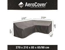 Aerocover Gartenmöbel Schutzhülle für Lounge Set Abdeckung Plane Haube #7991