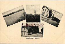 Zwischenkriegszeit (1918-39) Ansichtskarten aus Sachsen-Anhalt für Dom & Kirche