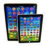 Niños de la tableta IPAD Digital educativo aprendiendo los juguetes para niñas n