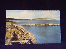 Vintage Shanklin, Isle Of Wight England Postcard