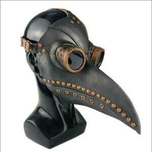 Fancy Dress Comedy Plague Mask - Ideal Halloween 2021 TEEN PRESENT