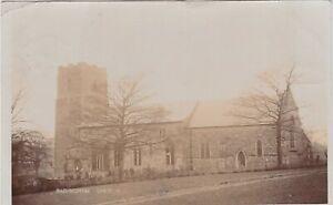 The Church, BADINGHAM, Suffolk RP