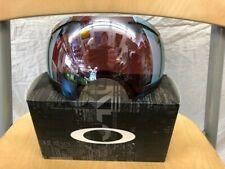 Oakley Canopy Prizm Saphire Iridium lens
