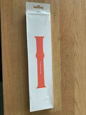 BRAND NEW Genuine Apple 40mm Vitamin C Sport Band - AS SHOWN BARGAIN